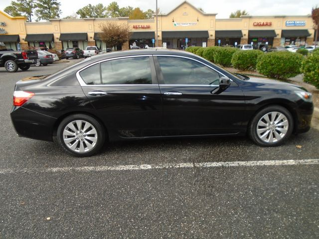 2014 Honda Accord EX-L in Alpharetta, GA 30004
