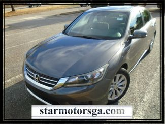 2014 Honda Accord EX in Alpharetta, GA 30004