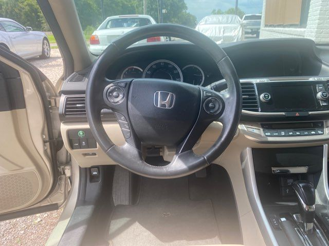 2014 Honda Accord EX-L in Amelia Island, FL 32034
