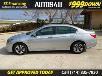 2014 Honda Accord LX in Anaheim, CA 92807