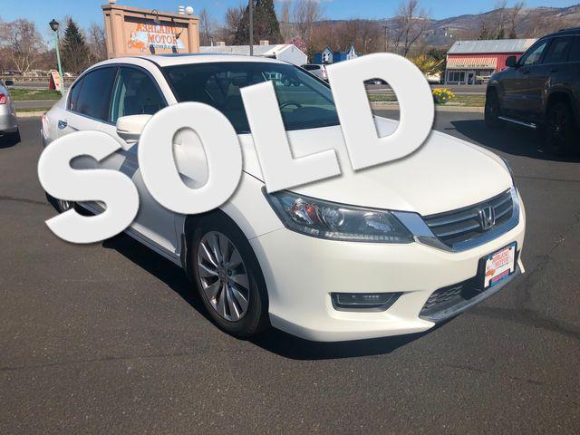 2014 Honda Accord EX | Ashland, OR | Ashland Motor Company in Ashland OR
