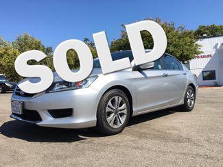 2014 Honda Accord LX in Atascadero CA, 93422