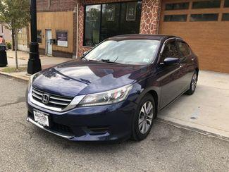 2014 Honda ACCORD LX in Belleville, NJ 07109