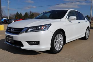 2014 Honda Accord EX-L in Bettendorf, Iowa 52722