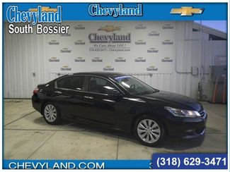2014 Honda Accord EX-L in Bossier City LA, 71112