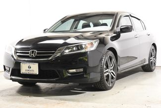 2014 Honda Accord Sport in Branford, CT 06405