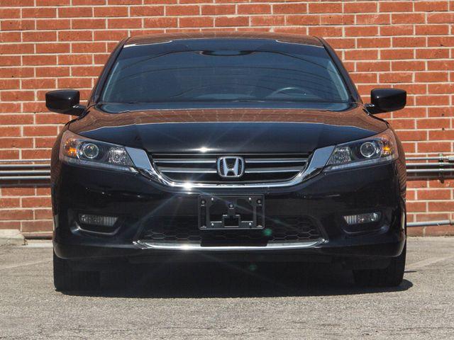2014 Honda Accord Sport Burbank, CA 2