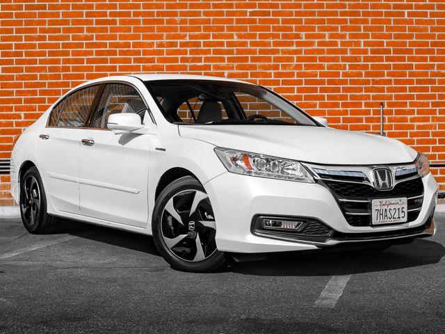 2014 Honda Accord Plug-In Hybrid Burbank, CA 1