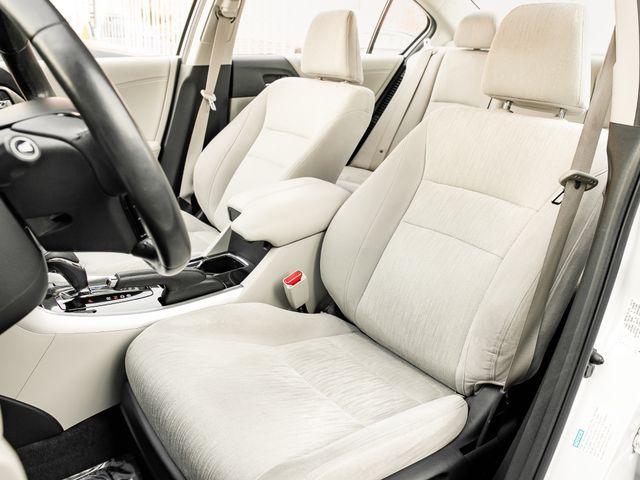 2014 Honda Accord Plug-In Hybrid Burbank, CA 10