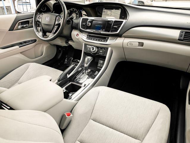 2014 Honda Accord Plug-In Hybrid Burbank, CA 11