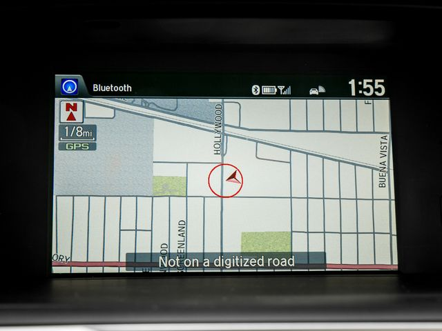 2014 Honda Accord Plug-In Hybrid Burbank, CA 17
