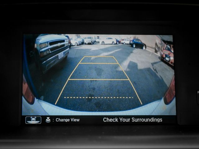 2014 Honda Accord Plug-In Hybrid Burbank, CA 18