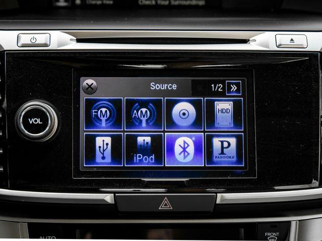 2014 Honda Accord Plug-In Hybrid Burbank, CA 19