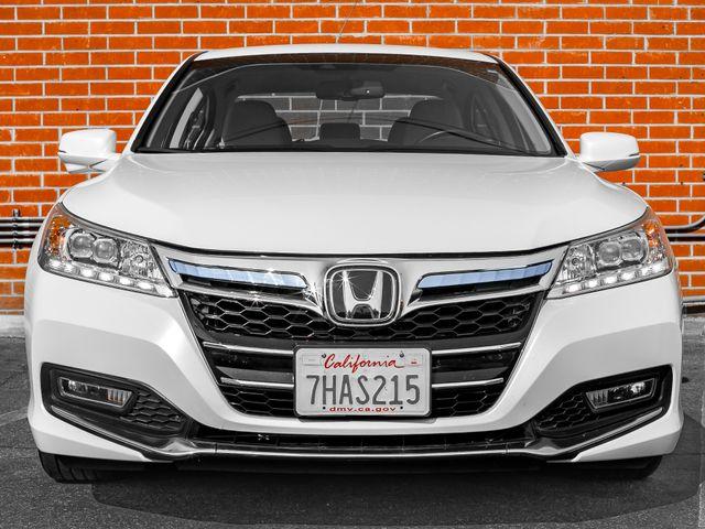 2014 Honda Accord Plug-In Hybrid Burbank, CA 2