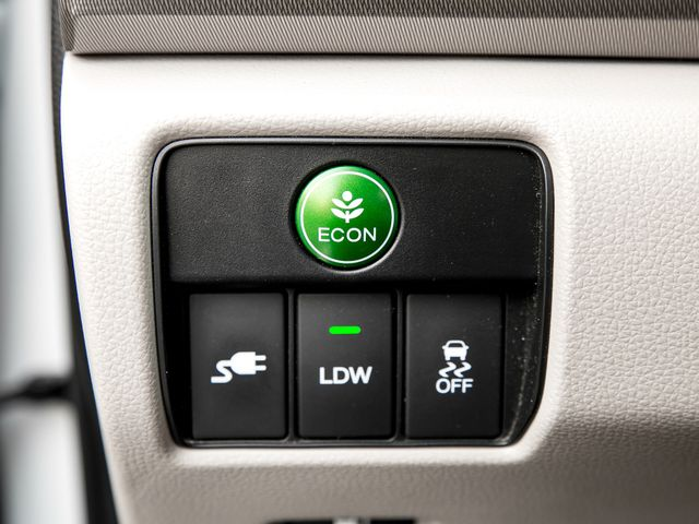 2014 Honda Accord Plug-In Hybrid Burbank, CA 22