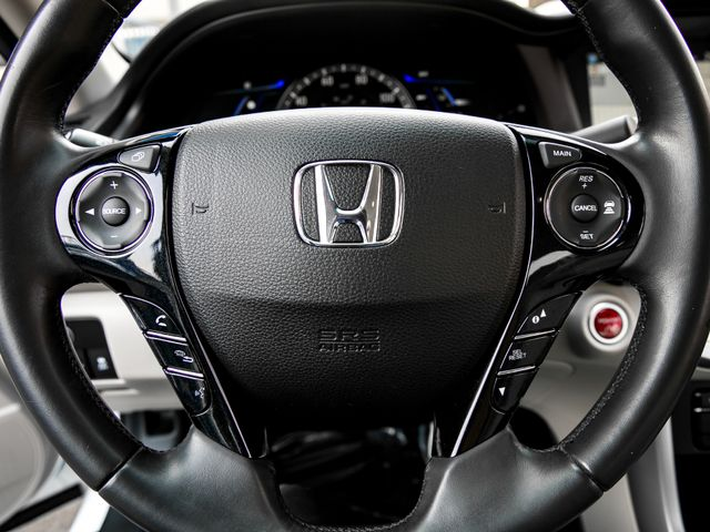 2014 Honda Accord Plug-In Hybrid Burbank, CA 26