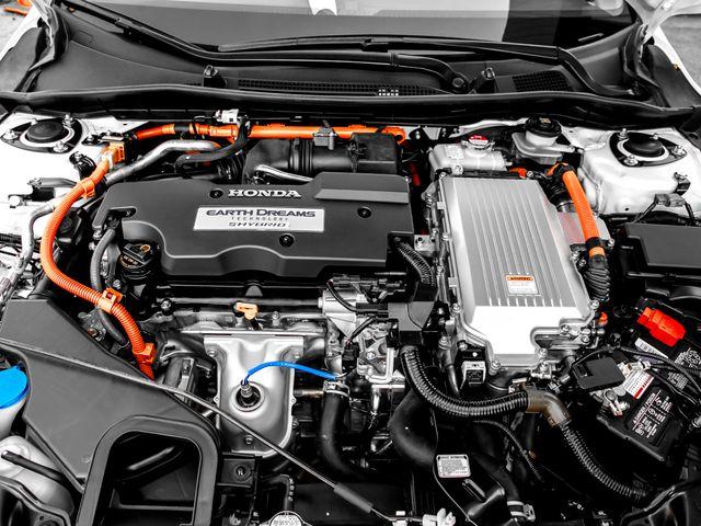 2014 Honda Accord Plug-In Hybrid Burbank, CA 33