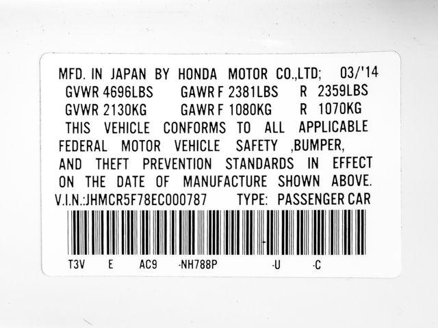 2014 Honda Accord Plug-In Hybrid Burbank, CA 34