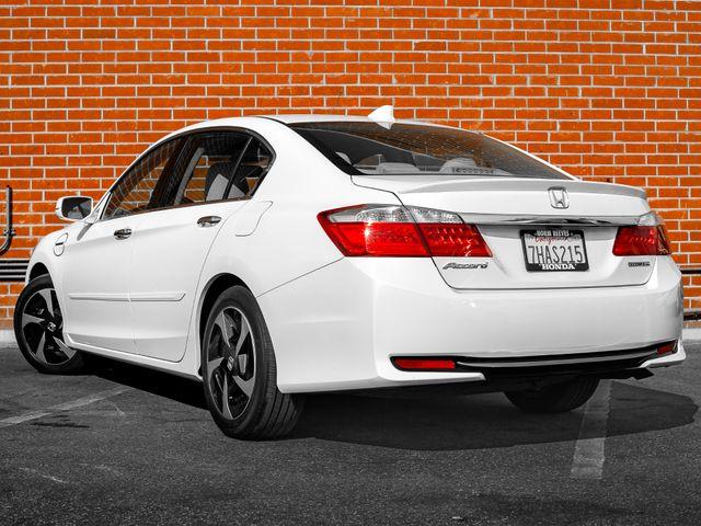 2014 Honda Accord Plug-In Hybrid Burbank, CA 7