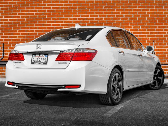 2014 Honda Accord Plug-In Hybrid Burbank, CA 6