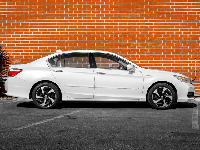 2014 Honda Accord Plug-In Hybrid Burbank, CA 4