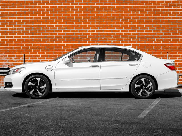 2014 Honda Accord Plug-In Hybrid Burbank, CA 5