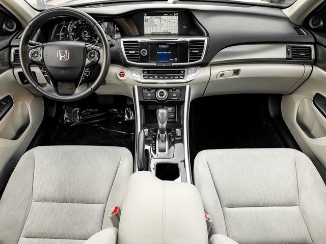 2014 Honda Accord Plug-In Hybrid Burbank, CA 8