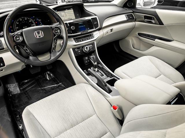 2014 Honda Accord Plug-In Hybrid Burbank, CA 9