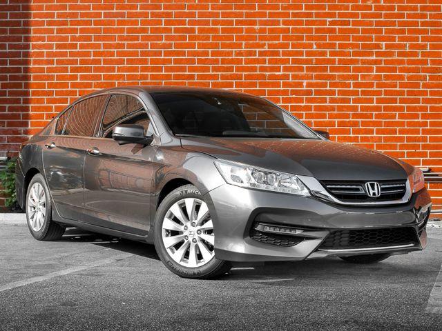 2014 Honda Accord EX-L Burbank, CA 1