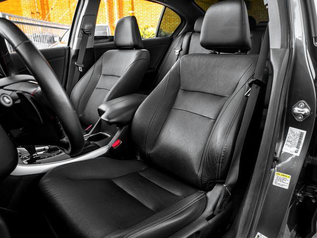 2014 Honda Accord EX-L Burbank, CA 10