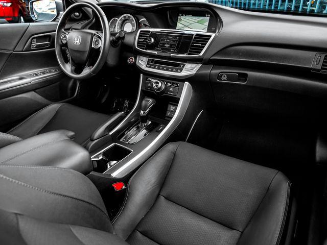2014 Honda Accord EX-L Burbank, CA 11