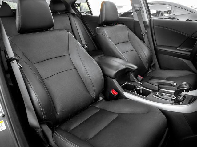 2014 Honda Accord EX-L Burbank, CA 12