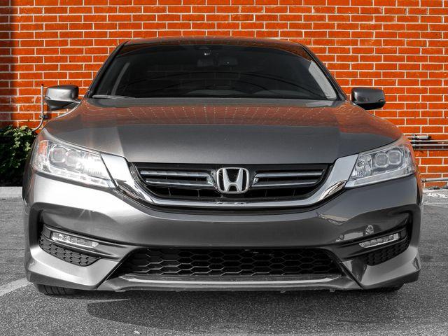 2014 Honda Accord EX-L Burbank, CA 2
