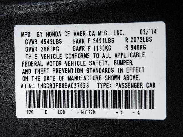 2014 Honda Accord EX-L Burbank, CA 31