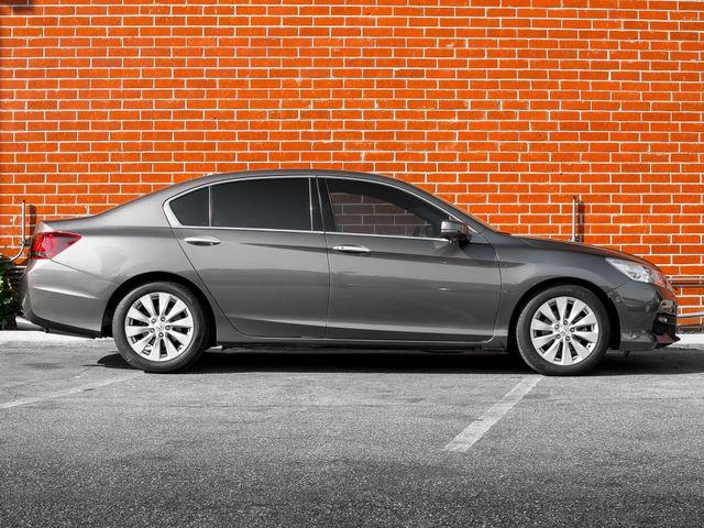 2014 Honda Accord EX-L Burbank, CA 4