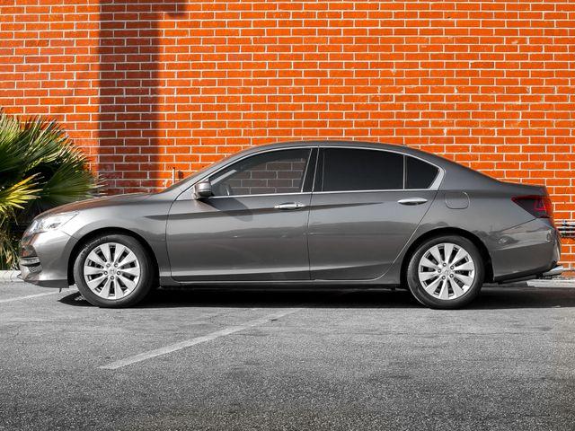 2014 Honda Accord EX-L Burbank, CA 5