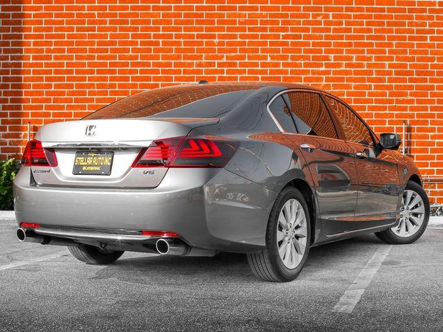 2014 Honda Accord EX-L Burbank, CA 6