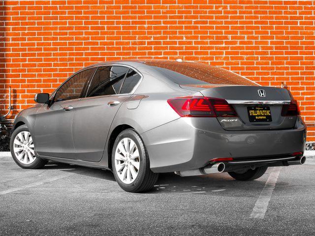2014 Honda Accord EX-L Burbank, CA 7