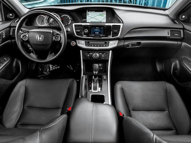 2014 Honda Accord EX-L Burbank, CA 8