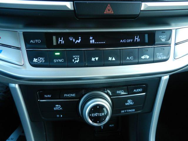 2014 Honda Accord EX-L/NAVIGATION in Campbell, CA 95008