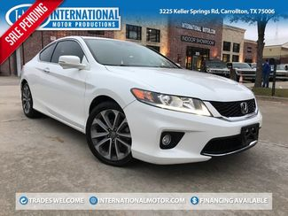2014 Honda Accord EX-L in Carrollton, TX 75006