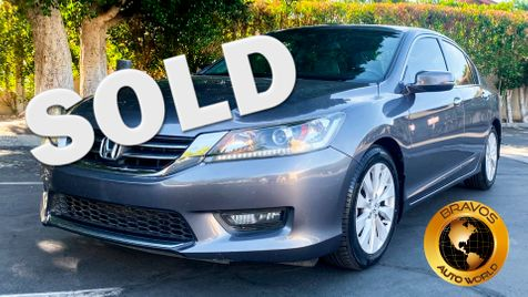 2014 Honda Accord EX-L in cathedral city