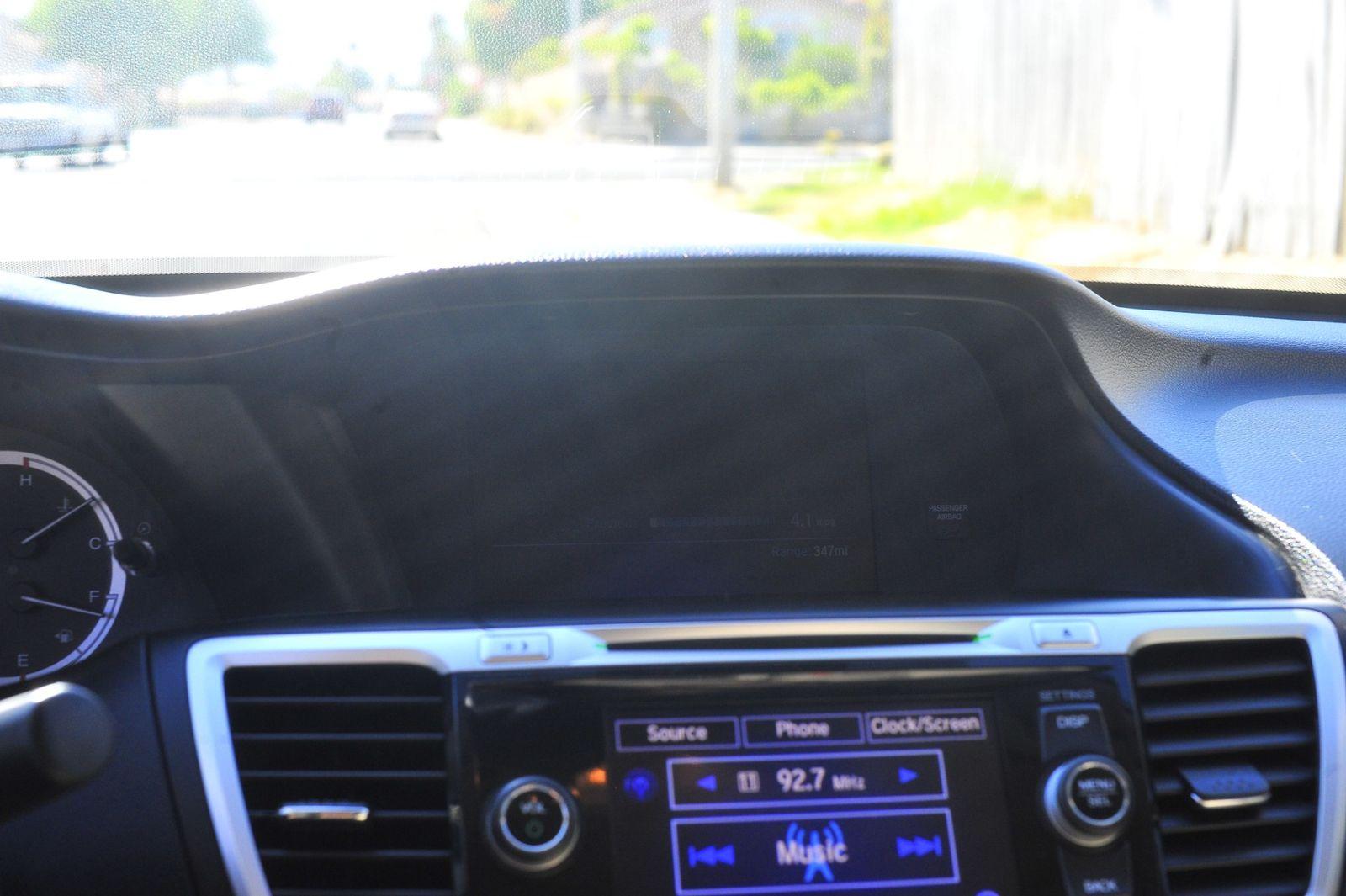 2014 Honda Accord Ex L City California Bravos Auto World