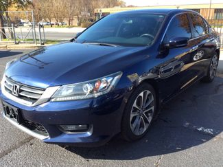 2014 Honda Accord Sport  city NC  Palace Auto Sales   in Charlotte, NC