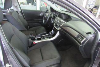 2014 Honda Accord LX W/ BACK UP CAM Chicago, Illinois 7