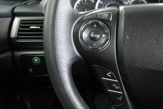 2014 Honda Accord LX W/ BACK UP CAM Chicago, Illinois 13