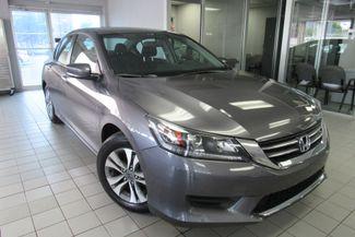 2014 Honda Accord LX W/ BACK UP CAM Chicago, Illinois