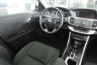 2014 Honda Accord LX W/ BACK UP CAM Chicago, Illinois 25