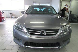 2014 Honda Accord LX W/ BACK UP CAM Chicago, Illinois 1