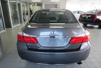 2014 Honda Accord LX W/ BACK UP CAM Chicago, Illinois 4